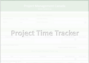 project time tracking software sharepoint